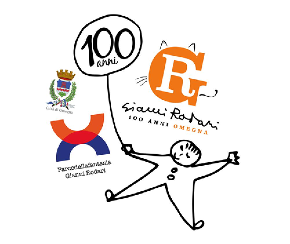 Eventi e appuntamenti per i 100 anni di Gianni Rodari a Omegna