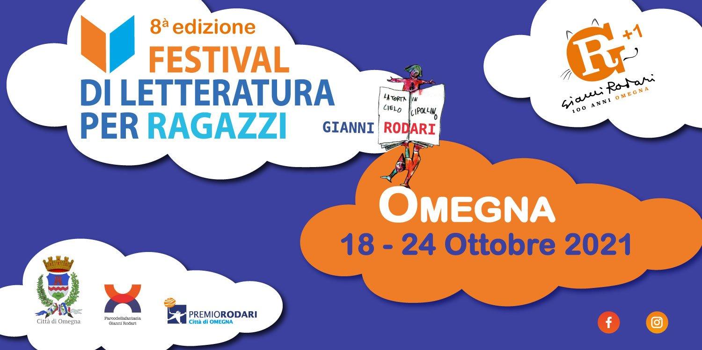 Festival di letteratura per ragazzi 2021